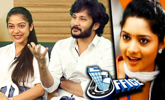 Lakshmi is arrogant, we fight more than being friendly : Vishnu Interview