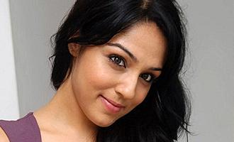 'அட்ஜெஸ்ட்மெண்ட்' குறித்து நடிகை லேகா வாஷிங்டனின் அனுபவம்