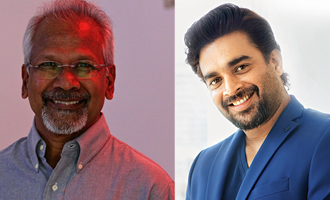 Madhavan is one of the heroes of Mani Ratnam's next?