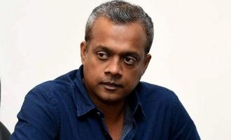17 வருடங்களுக்கு பின் மீண்டும் கவுதம் மேனனுடன் இணையும் பிரபல நடிகர்