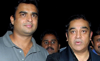 Maddy unwilling to work with Kamal for the first time