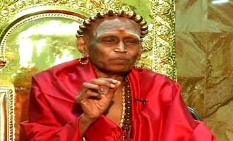 சிவ பெருமானின் கடும் கோபத்தால் தீ விபத்து: மதுரை ஆதீனம்