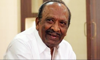 Director Mahendran hospitalized