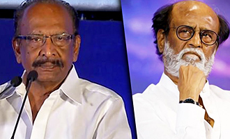 Rajinikanth has perfect qualities for politics said.. : J Mahendran Speech