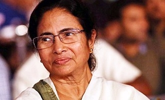 BJP would even change the country's name without our knowledge: Mamata