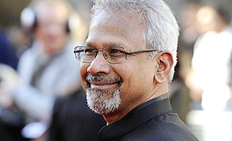 Mani Ratnam's fourth film with his Ageless beauty?