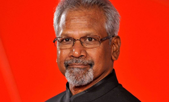 Another film with Mani Ratnam's blessings to release with 'Kaatru Veliyidai'