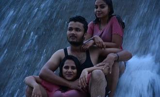 கதாநாயகன் ஆகிறார் பிரபல வில்லன் நடிகரின் மகன்