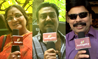 'Mu Pu Jakkirathai' Short Film Launch