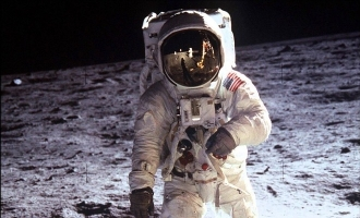 Woman sues NASA for the moon dust she claims Neil Armstrong gave her