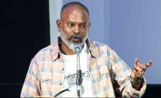 Venkat Prabhu's review of 'Mercury'