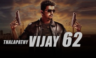 'Vikram Vedha' actor joins 'Thalapathy62'