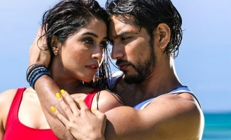 Karthik's 'Mr.Chandramouli' trailer signals a complete entertainer!