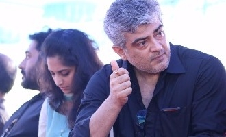 Is Thala Ajith participating in a cinema event after several years?