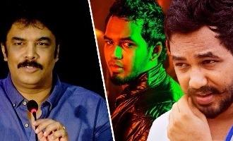 Hiphop Tamizha Aadhi in Sundar.C's next film