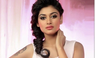 Money, fame or Love? - Oviya's decision