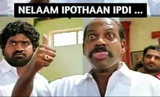 Hilarious memes of 'Bigg Boss 2' Tamil