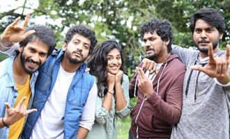 'Mercury' Shooting Spot