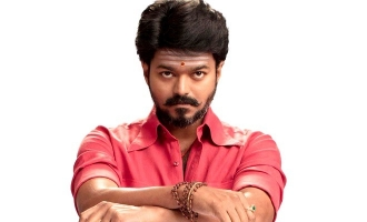 Difficult to keep count - Yet another International honor for Thalapathy Vijay's 'Mersal'