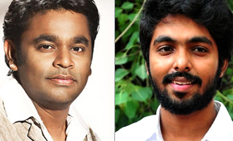 'Mersal' reunites GVP with his uncle after so many years