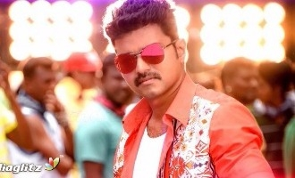 Vijay's 'Mersal' makes record business even before its release!