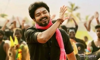 Vijay's 'Mersal' rules box office -  worldwide five day collection details here!