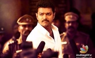 TN Doctors call for the boycott of Vijay's 'Mersal'