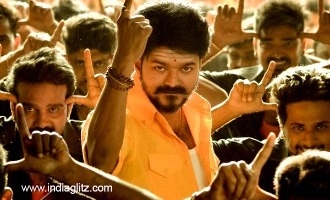 Vijay's 'Mersal' sparks controversy about GST!