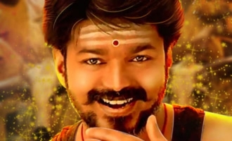 Thalapathy Vijay's film is the biggest ever in Tamil cinema