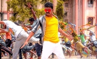 Thalapathy Vijay's 'Mersal'- updated run time details