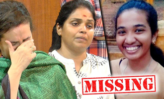 Prakash Raj ex wife Lalithakumari niece missing