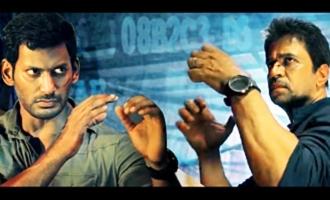 Arjun far better than Vishal : Director PS Mithran Interview