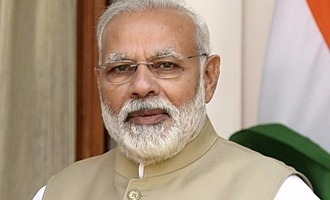 PM vows to work for development and empowerment of North-Eastern States