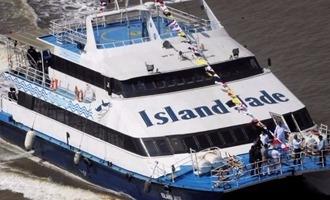 Modi launches his dream project of 'Ro-Ro' ferry service in Gujarat