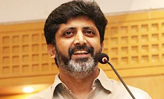 Director Mohan Raja Meets The Press