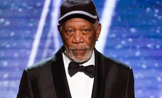 Shocker! Celebrated acting powerhouse Morgan Freeman accused of sexual harrasment
