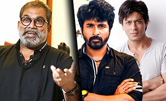 Shahrukh Khan & Sivakarthikeyan's journeys were Similar - Madhusudhan Rao Interview