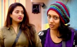Bigg Boss 2: Vaishnavi corners Mumtaj
