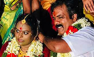 Munishkanth & Thenmozhi Wedding