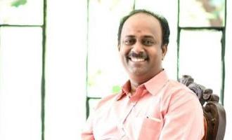 ரஜினிக்கு 'சந்திரமுகி', விஜய்க்கு 'தளபதி 61'. தயாரிப்பாளர் முரளி ராமசாமி