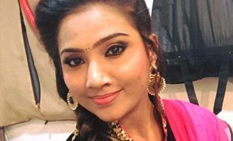 Saravanan Meenakshi 'Myna' Nandhini supports Oviya, Aarav in Bigg Boss