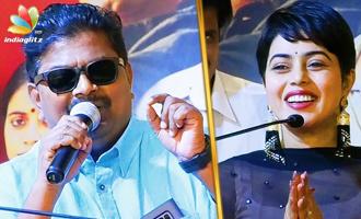 I didn't make any profit from Savarakathi : Mysskin Speech