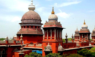 High Court extends stay on Nadigar Sangam buildings