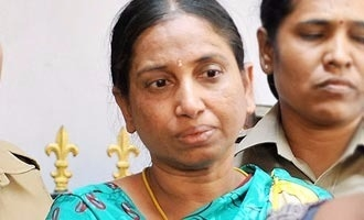 Nalini might go 'absconding' if granted parole, State tells Madras HC