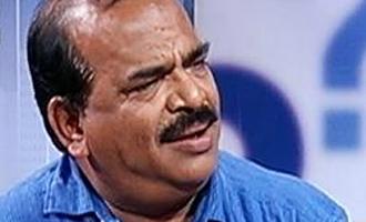 ஓபிஎஸ்-க்கு எதற்கு ஆயுத பாதுகாப்பு? நாஞ்சில் சம்பத்