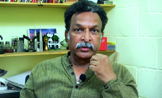 Nasser Exclusive Interview with Indiaglitz about S S Rajamoulis ... Nassar Actor Body