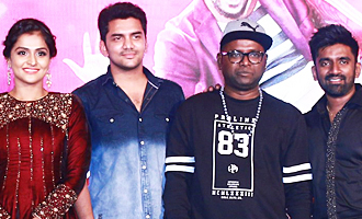 'Natpuna Ennanu Theriyuma' Video Single Track Launch