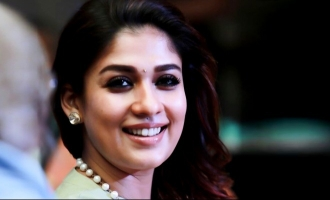 This famous actor wants to marry only Nayanthara!