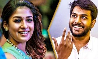 Jujulipa, Nayanthara are my Crush : Sananth Reddy & Deepak Paramesh Interview