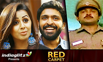 I'll do Agni Natchathiram remake ONLY if : Vikram Prabhu Interview, Nikki Galrani